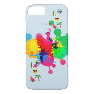 zomer iPhone 8/7 hoesje