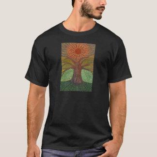 Zon en Boom T Shirt