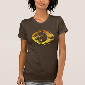 Zon in de Wind T Shirt
