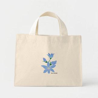 zon-orchidee bolsazak mini draagtas