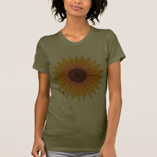 Zonnebloem T Shirts
