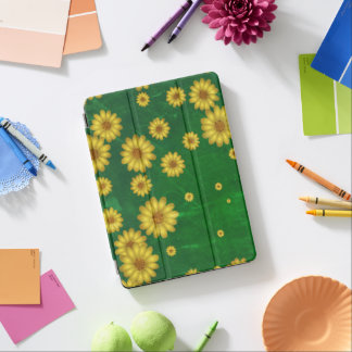 Zonnebloemen iPad Air Cover