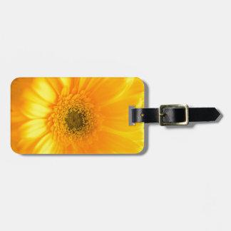 Zonneschijn Kofferlabel