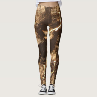 zonnestraal leggings