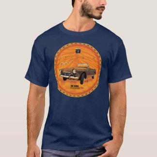 zonnestraal tijger t shirt