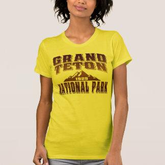 Zonnestraal van de Tabak van de Stijl van Grand T Shirt