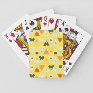Zonnige ONIGIRI Speelkaarten