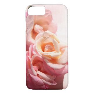 Zonnige rozen iPhone 7 hoesje