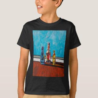 Zonovergoten Flessen T Shirt
