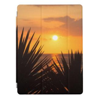 Zonsondergang iPad Pro Cover