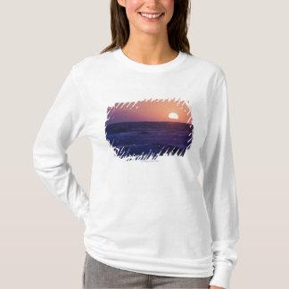 Zonsopgang over de Baai van Malaga T Shirt