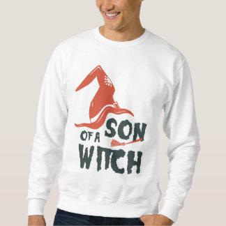 Zoon van een Heks Trui