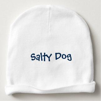 Zoute Hond Baby Mutsje