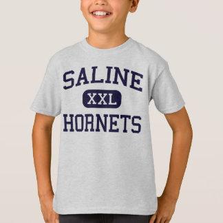 Zoute - Horzels - Middelbare school - Zout T Shirt