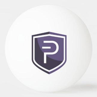 zPIV de Witte Bal van de Pingpong PIVX Pingpongbal