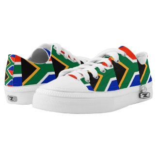 Zuid-Afrika Low Top Schoenen