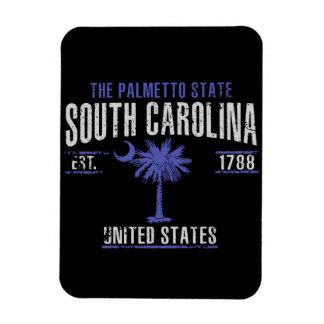 Zuid- Carolina Magneet