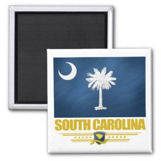 Zuid- Carolina (SP) Magneet