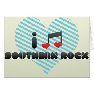 Zuidelijke Rots Kaart