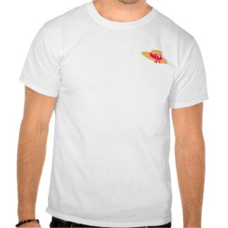 Zuidelijke Schoonheid Tshirts