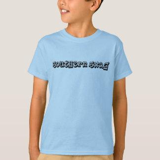 Zuidelijke Swag T Shirt