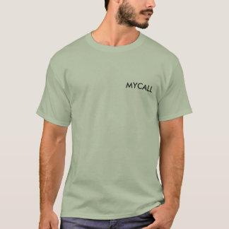 Zuidelijke Toenemende Amateur RadioClub T Shirt