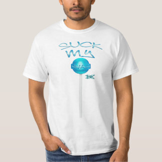 Zuig Mijn Swag T Shirt