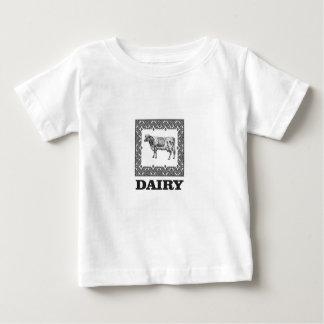Zuivel prijs baby t shirts