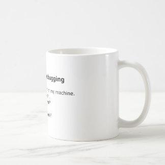 Zuiver Mok: Zes Stadia van het Zuiveren Koffiemok