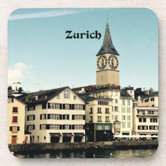 Zürich, Zwitserland Onderzetter