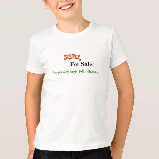 ZUSTER, voor Verkoop! T Shirt