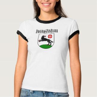 Žvirgždžiai Lietuva T Shirt