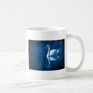 Zwaan op Meer Koffiemok
