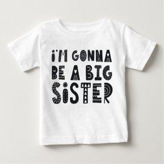 Zwanger: I'm gonna be a big sister