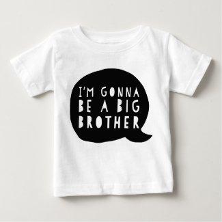 Zwangerschap: I'm gonna be a BIG brother