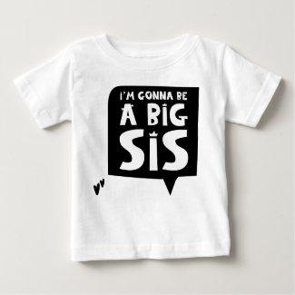 Zwangerschapsaankondiging: I'm gonna be a big sis