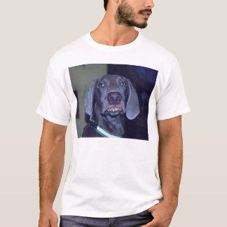 Zwarte Dawg T Shirt
