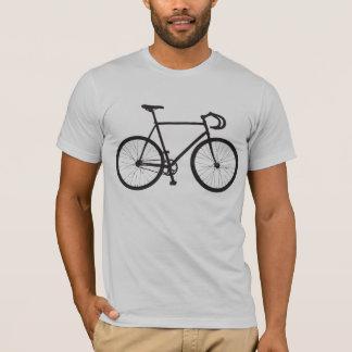 (Zwarte) Fixie T Shirt