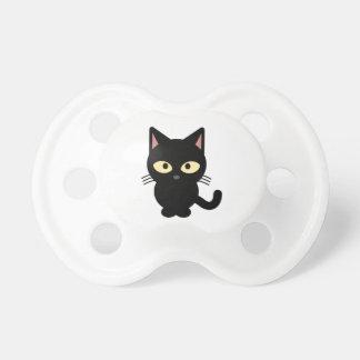 Zwarte Kat Pacifer Spenen