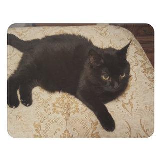 Zwarte Kat Roxie