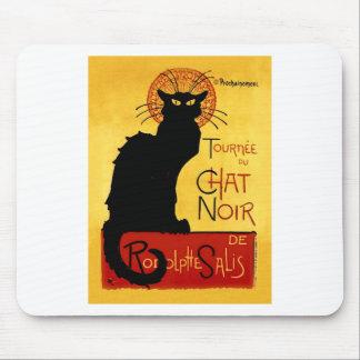 Zwarte Kat Vintage Tournée du Chat Noir, Theophile Muismat