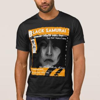 ZWARTE KOUROJI Darkside Dojo T Shirt
