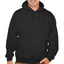 Zwarte Labrador Sweatshirt Met Hoodie