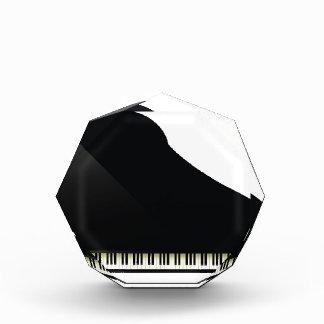 zwarte piano prijs