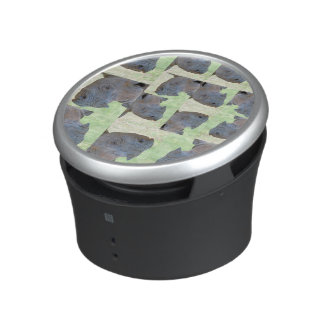 Zwarte Rinoceros Bluetooth Speaker