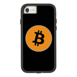 Zwarte Taaie iPhone 7 van het Symbool van B
