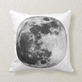 Zwarte & Witte Maan Sierkussen