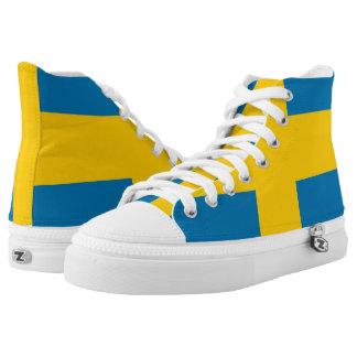 Zweden High Top Schoenen
