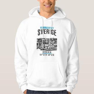 Zweden Hoodie