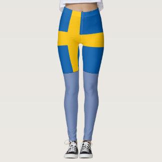Zweden Leggings